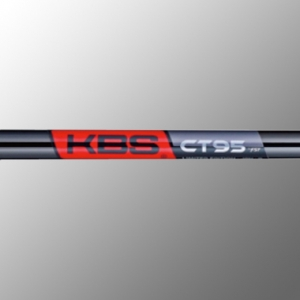KBS C-TAPER 95 BLACK Limited